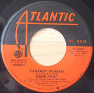 Gene Page - Wild Cherry / Fantasy Woman