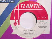 Gene Page - Wild Cherry
