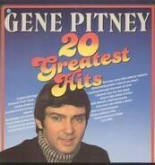 Gene Pitney - 20 Greatest Hits
