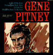 Gene Pitney - Cradle Of My Arms