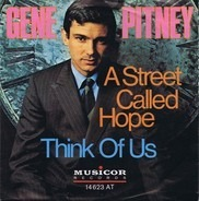 Gene Pitney - A Street Called Hope