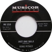 Gene Pitney - Just One Smile
