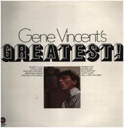 Gene Vincent - Gene Vincent's Greatest