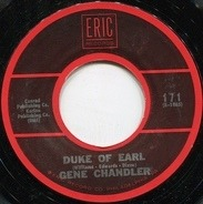 Gene Chandler - Duke Of Earl / Check Yourself