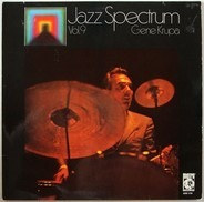 Gene Krupa - Jazz Spectrum Vol. 9