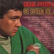 Gene Pitney - Big Sixteen Vol. 3
