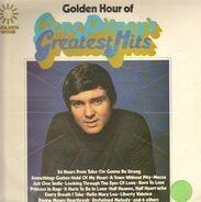 Gene Pitney - Golden Hour Of Gene Pitney's Greatest Hits
