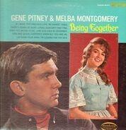 Gene Pitney & Melba Montgomery - Being Together