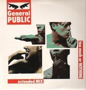 General Public - Too Much Or Nothing (Extended Mix)