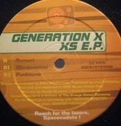 Generation X - XS E.P.