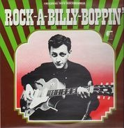 Rock-A-Billy Boppin' - Gene Ray, Kenny Buskirk, Bozo Ratliff