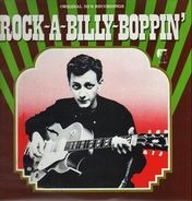 Gene Ray, Kenny Buskirk, Bozo Ratliff... - Rock-A-Billy Boppin'