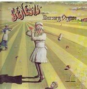 Genesis - Nursery Cryme
