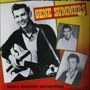 Gene Summers - Early Rocking Recordings