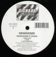 Genovesee - Genovesee's Thesis