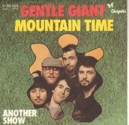 Gentle Giant - Mountain Time