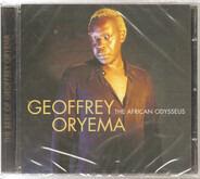Geoffrey Oryema - The Best Of Geoffrey Oryema