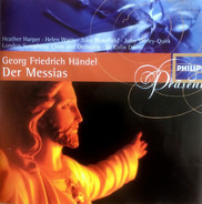 Händel - Der Messias