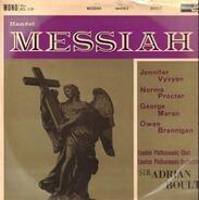 Georg Friedrich Händel - Jennifer Vyvyan , Norma Procter , George Maran , Owen Brannigan , The Lond - Messiah Record 2