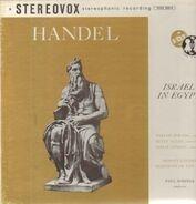 Georg Friedrich Händel - Israel In Egypt