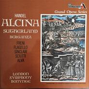 Händel - Alcina