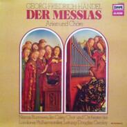 Georg Friedrich Händel by The London Philharmonic Choir & The London Philharmonic Orchestra - Der Messias