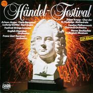 Georg Friedrich Händel - Händel Festival