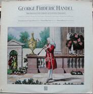 Händel - Trio Sonatas For 2 Oboes & Continuo, Volume 2