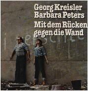 Georg Kreisler / Barbara Peters - Mit dem Rücken Gegen Die Wand