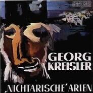 Georg Kreisler - 'Nichtarische' Arien