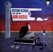 Georg Kreisler - Seltsame Gesänge Von Und Mit Georg Kreisler