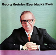 Georg Kreisler - Everblacks Zwei
