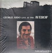 George Abdo - Live At The Averof
