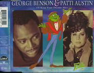 George Benson & Patti Austin - I'll keep your dreams alive