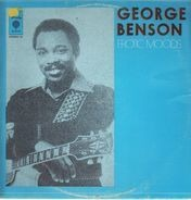 George Benson With Harlem Underground Band - Erotic Moods