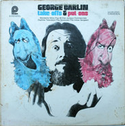 George Carlin - Take-Offs and Put-Ons
