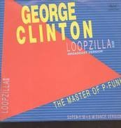 George Clinton - Loopzilla