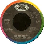 George Clinton - Hey Good Lookin'