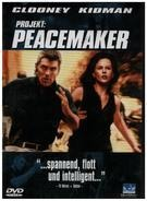 George Clooney / Nicole Kidman a.o. - Projekt: Peacemaker / The Peacemaker