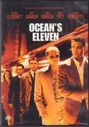 George Clooney / Brad Pitt / Matt Damon a.o. - Ocean's Eleven