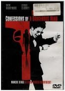 George Clooney / Sam Rockwell a.o. - Geständnisse - Confessions Of The Dangerous Mind