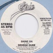 George Duke - Shine On
