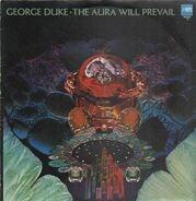 George Duke - The aura will prevail