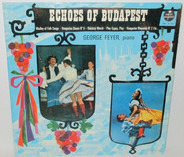 George Feyer - Echoes Of Budapest