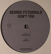 George Fitzgerald - Don't You