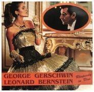 George Gershwin (Bernstein) - Rhapsody In Blue / An American In Paris