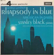 Gershwin - Rhapsody In Blue / American In Paris