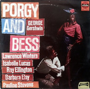 George Gershwin / Lawrence Winters a.o. - Porgy and Bess