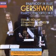 Gershwin / Joplin / Berlin a.o. - Rhapsody in blue
