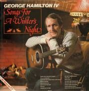 George Hamilton IV - Songs For A Winter's Night